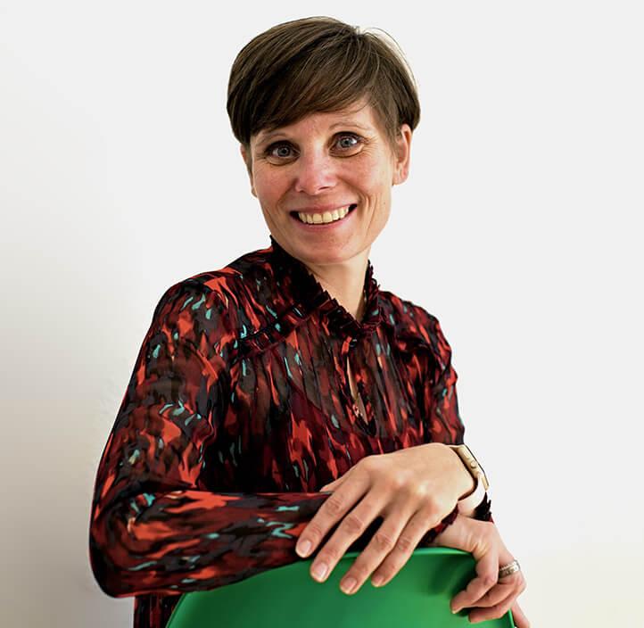 Anne-Laure Vaudan